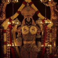 SRI SRINIVASA GADYAM – ENGLISH