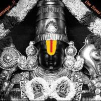 Must View: Rare Video of Lord Venkateswara Swamy at Tirumala Hills