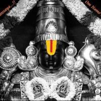 Must View: Rare Video of Lord Venkateswara Swamy at Tirumala Hills