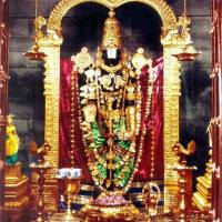Top Secret Facts of Lord Venkateswara Swamy (Tirumala Dhruva Bera) at Tirumala Hills