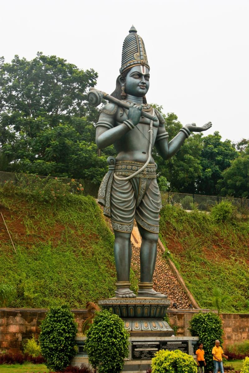 Sri Tallapaka Annamacharya - Annamayya (1408-1503)