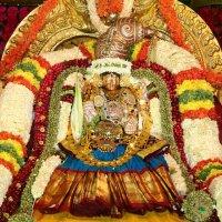 Tiruchanur - Alamelu Mangapuram - Sri Padmavathi Ammavari Temple - Tirupati - Tirumala Hills