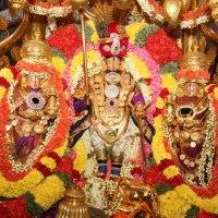 Sri Kalyana Venkateswara Swamy Temple (Srinivasa Mangapuram) near Tirumala Hills