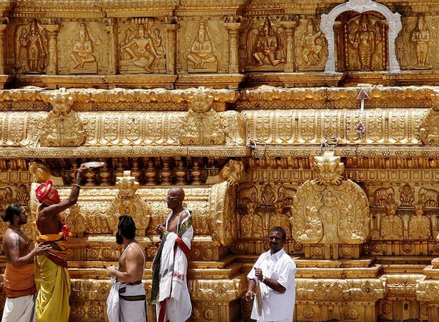 Vimana-Venkateswara-Swami