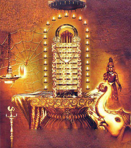 hindu temples guide sri kalahasti